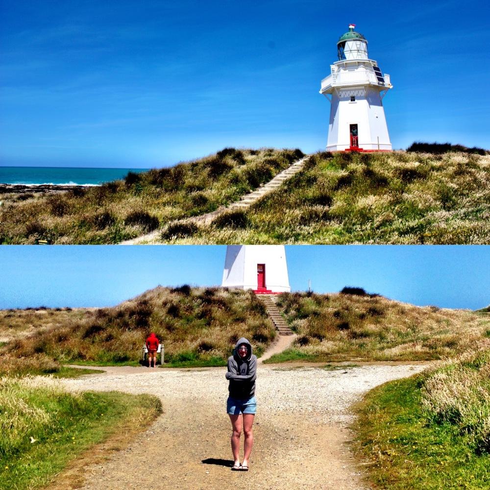 sociaLies lighthouse